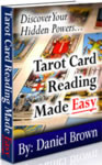 tarot card reading made easy